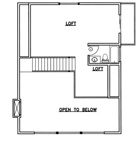 Como hacer una casa chica de dos pisos con dos dormitorios