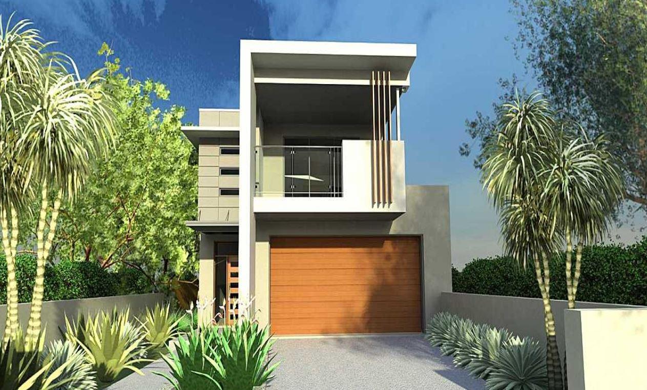 Imagenes de fachadas de casas sencillas de 4x4 for Cuarto 4x4 metros