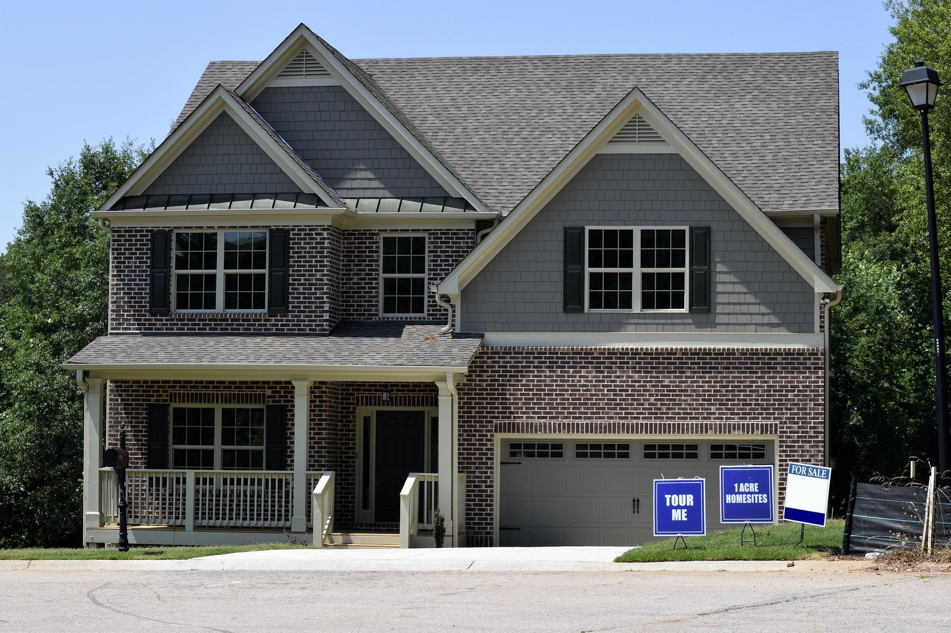 Fotos de casas residenciales estilo americano
