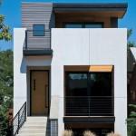 Imagenes de fachadas de casas sencillas de 4×4