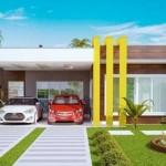 Modelos de casas 12 180 metros cuadrados