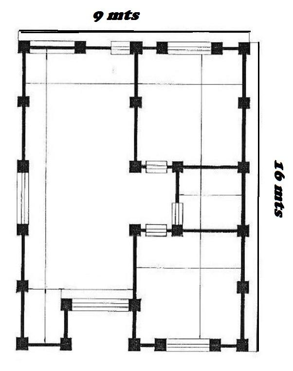 planos-de-cimentacion-de-una-casa-de-9-x-16-mts-cuadrados-de-una-planta