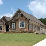 Imagenes de casas residenciales estilo americano