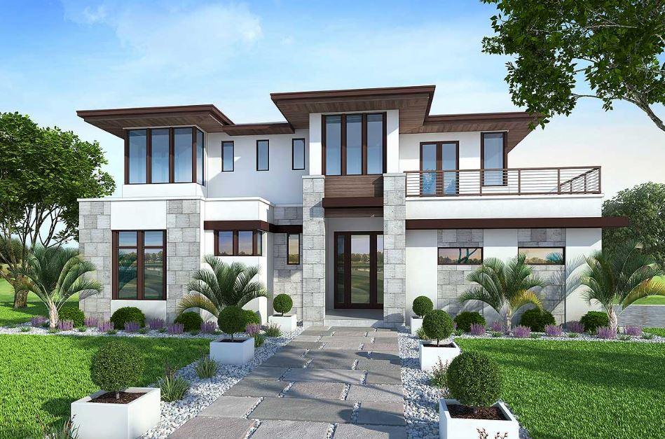 fachada-de-casa-con-porch