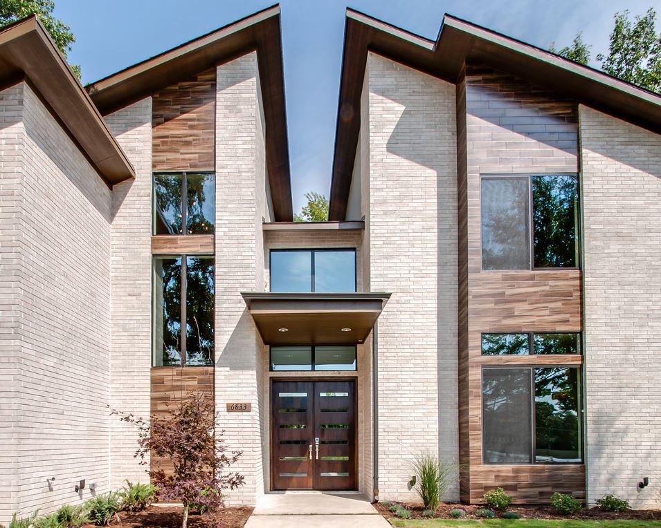 Planos de casas planos de casas con todo tipo de for Fachada de casas