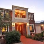 30 fachadas de porches casas de 2 pisos