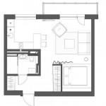 Modelos de casas pequeñas 4×4