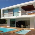 Diseños de casas en Archicad