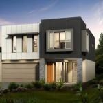 Diseños de casas en pdf de dos plantas