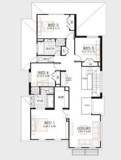 planos-de-casas-de-dos-pisos-pdf