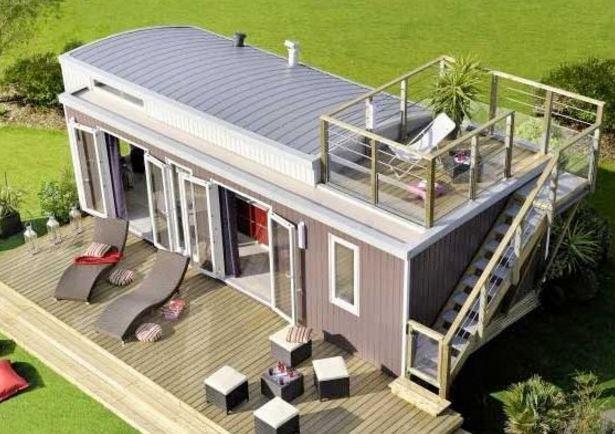 Planos de viviendas construidas con contenedores - Contenedores maritimos para vivienda ...