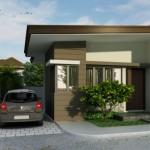 Modelos de casa pequeñas y cómodas