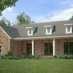 Mostrar planos para construir casa moderna en 150 metros cuadrados, dos cuartos, dos baños sala y cocina