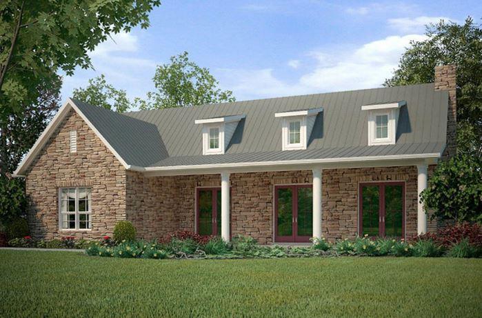 planos-para-casa-en-150metros-cuadrados-dos-cuartos-dos-banos-sala-y-cocina