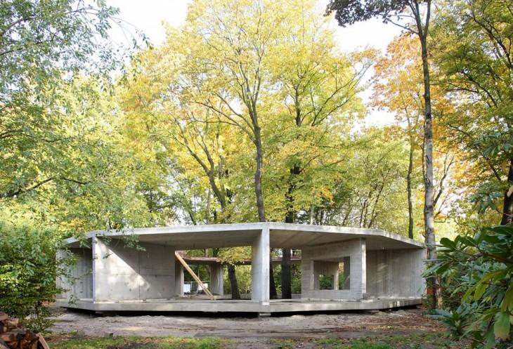 fachadas-de-casas-hexagono
