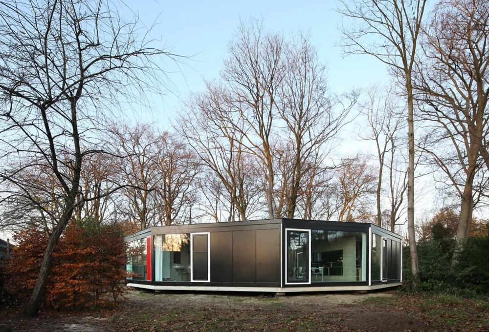 fachada-de-casa-hexagonal