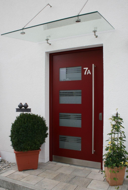 Puerta de aluminio y vidrio inspiraci n para el dise o for Puertas interiores de aluminio y cristal