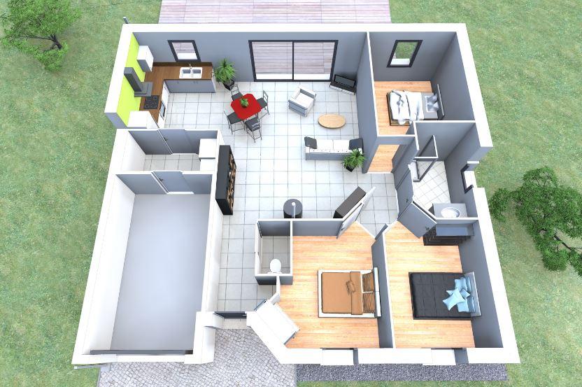 como usar dise o de casa y jardin 3d gratis completo