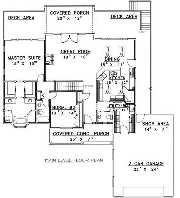 planos-para-construir-una-casa-en-zona-en-declive