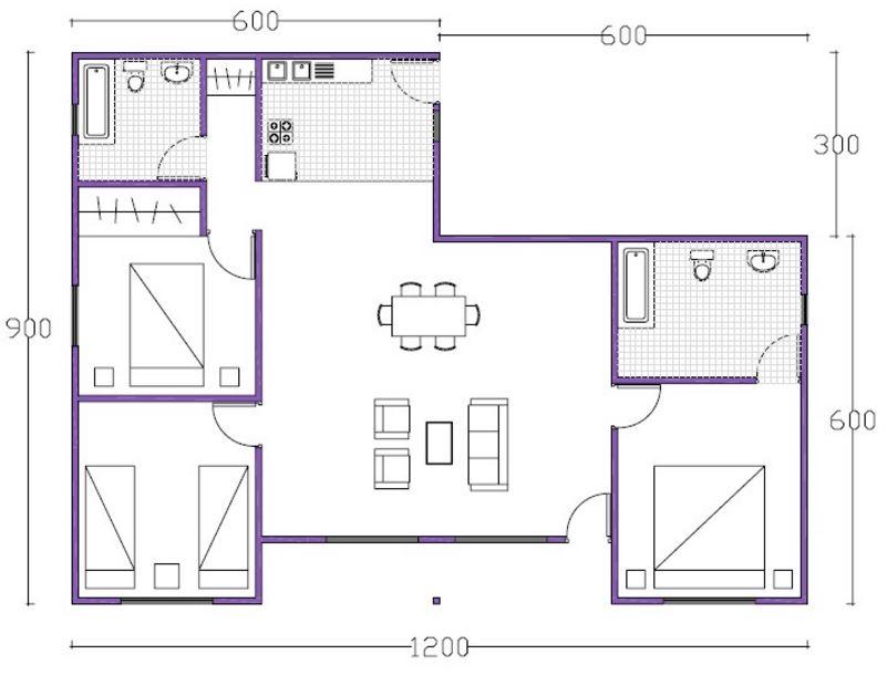 prefabricadas-de-una-planta-3-habitaciones