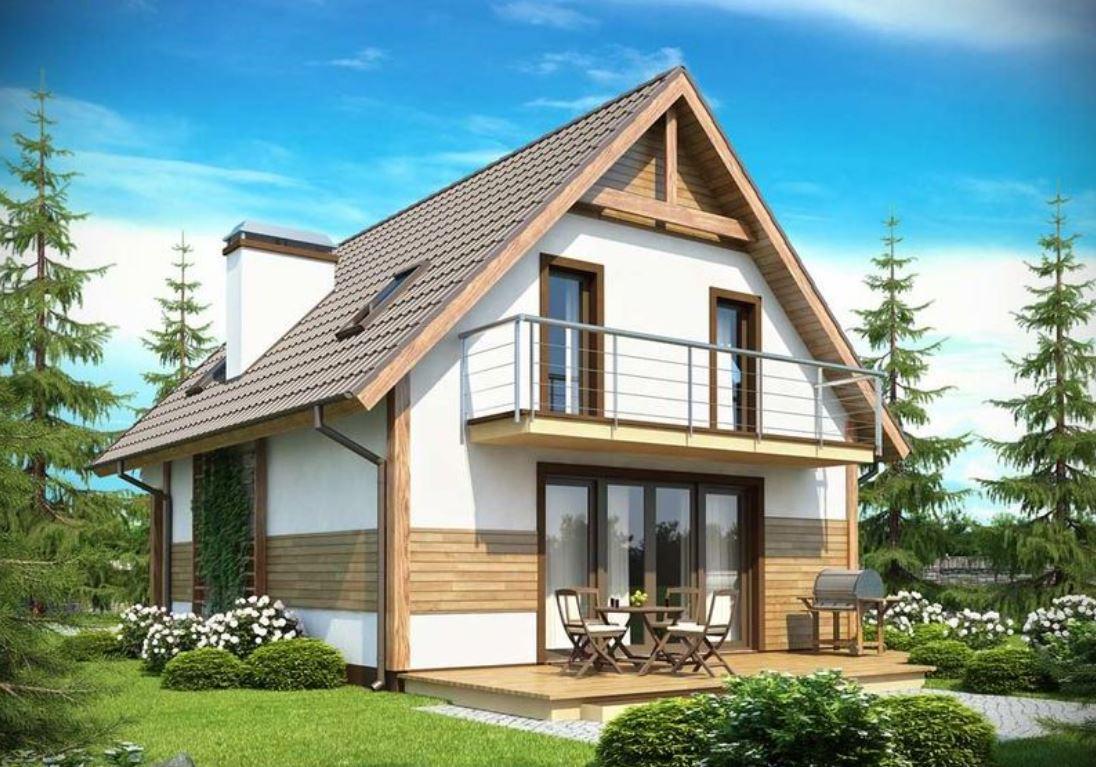 casas-dos-pisos-pequena-con-chimenea