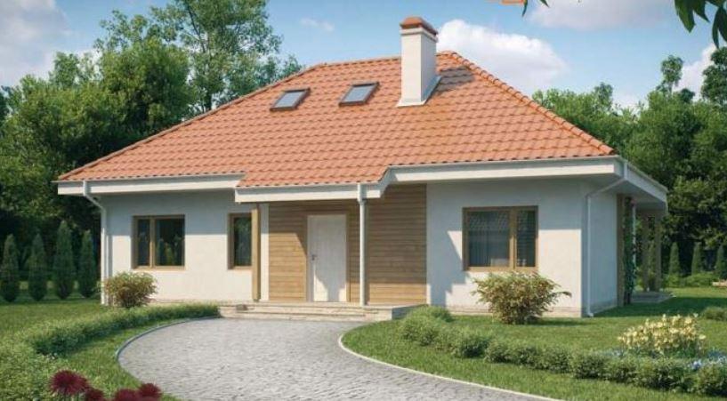 imagenes-de-casas-modernas-con-buhardilla-y-techo-de-teja