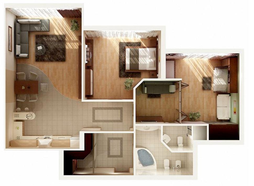 planos-de-casas-modernas-medianas