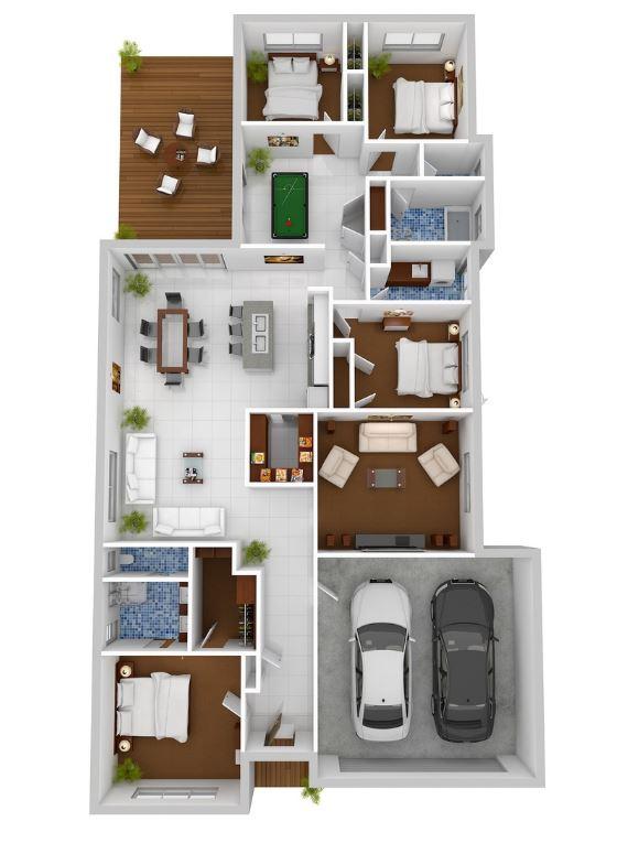 Planos de casas planos de casas con todo tipo de for App diseno casas
