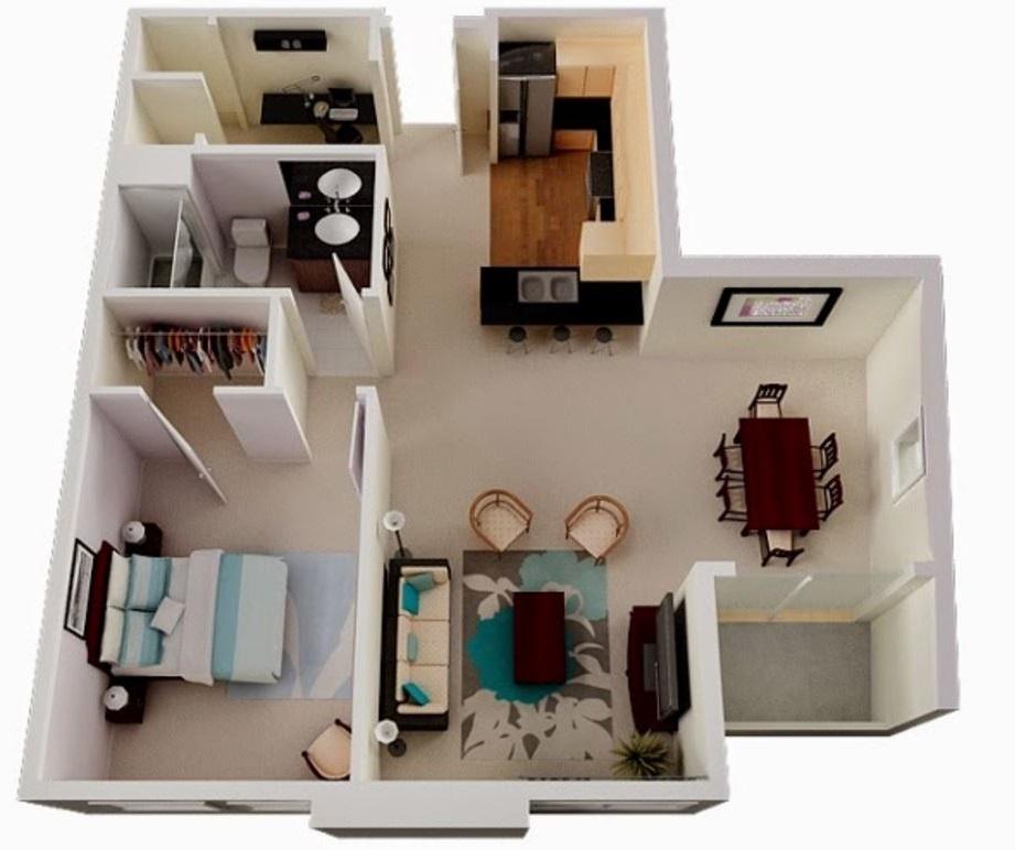 casas-contemporaneas-de-una-planta