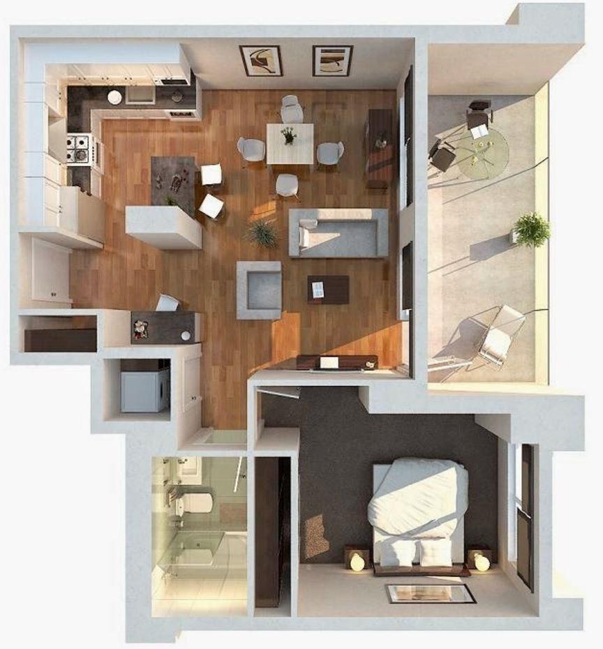 casas-contemporaneas-por-dentro