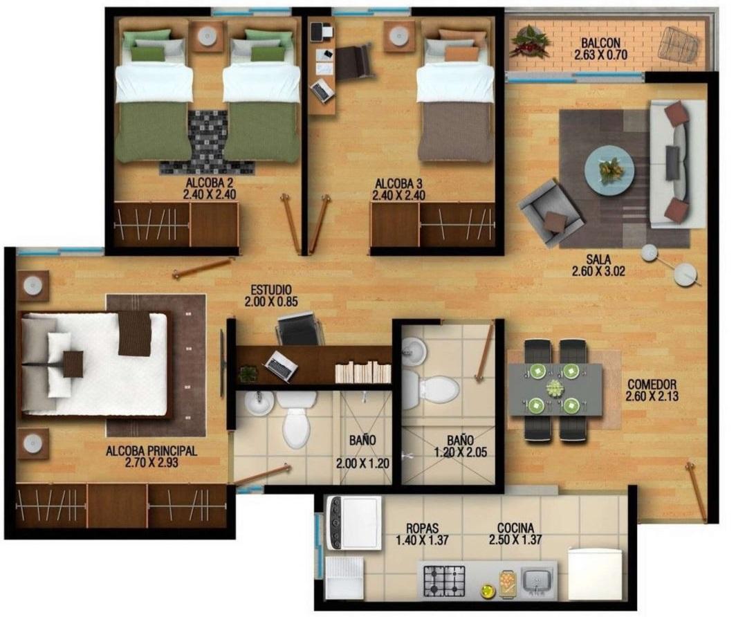 planos-de-casas-grandes