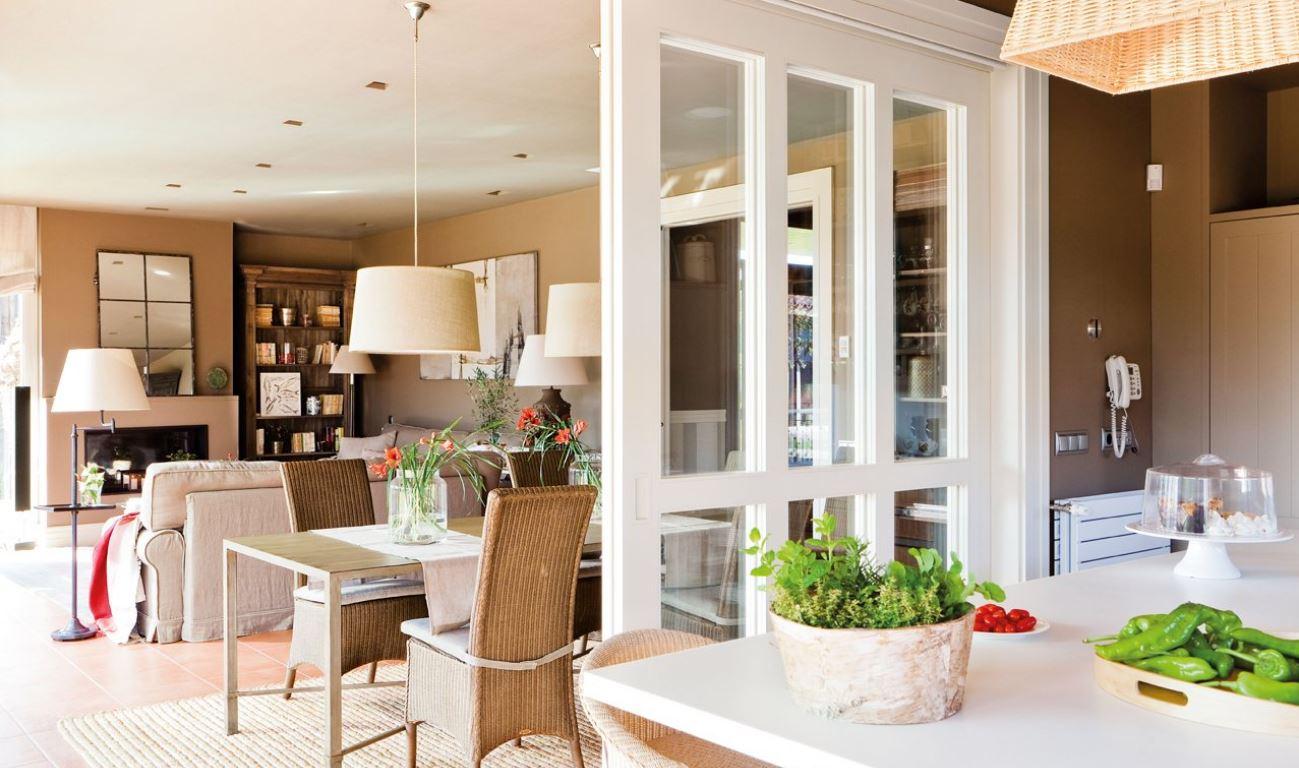 ideas-de-divisiones-decorativas-entre-sala-y-comedor