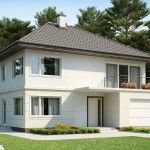 Planos y modelos de casas de 2 pisos pdf
