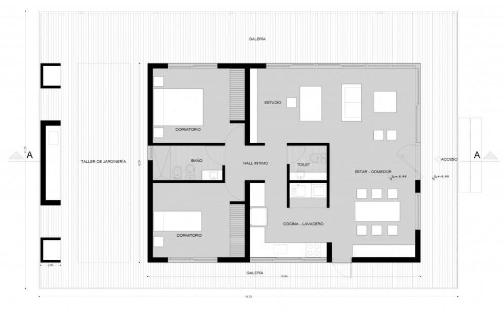 tipos-de-planos-de-60-metros-rectangular
