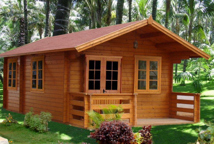 casas-pequenas-de-teja-y-madera