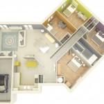 Planos de casas sencillas