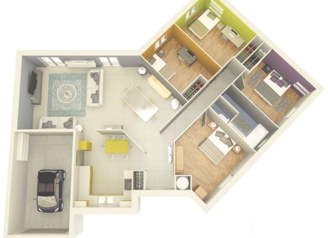planos-de-casas-sencillos