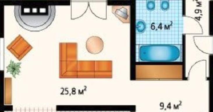 cuanto-debe-medir-un-pasadizo-en-una-casa