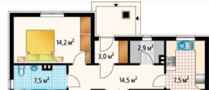 medida-pasadizo-en-una-casa