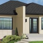 Planos casa 80 metros cuadrados