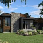 Descargar imagenes de casas modernas for Fachadas de casas modernas en honduras